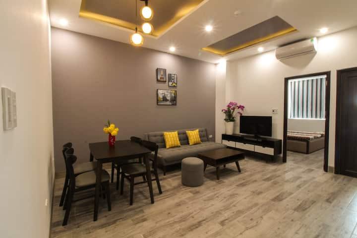 Seaview Homestay - Ngu Hanh Son - P501