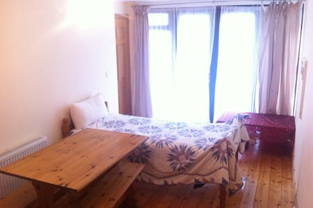 Comfortable private room 20 minutes from Cork city - Ballincollig - Casa