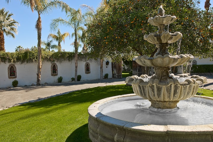 Beautiful 2 1/2 Acre estate