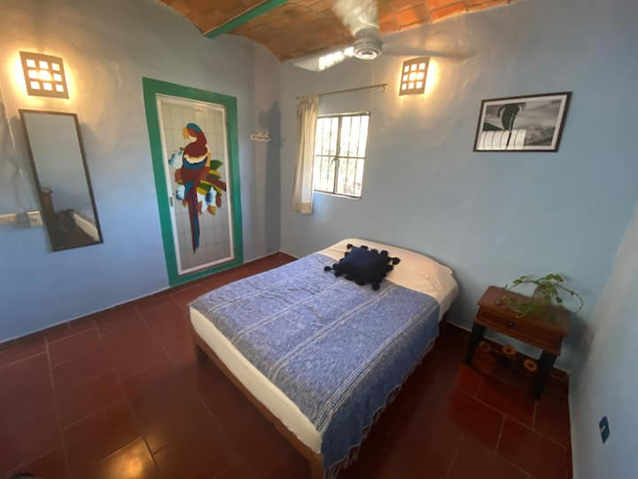 Habitacion Backpacker - Surf - Playa