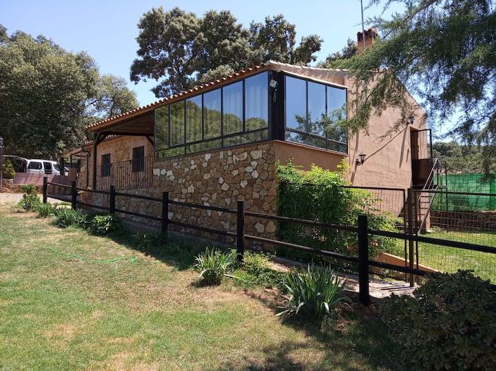 Casa Rural Angel