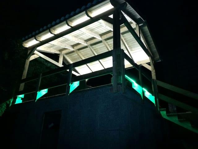 casita de - Abegondo - Chalupa