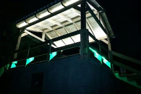 casita de - Abegondo - Chalet