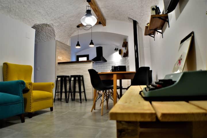 Apartamentos Rurales  La Madriguera Eco Caves 2