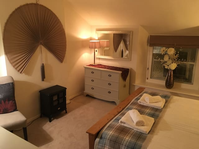 Cosy one bedroom apartment in heart of Bowness - Bowness-on-Windermere