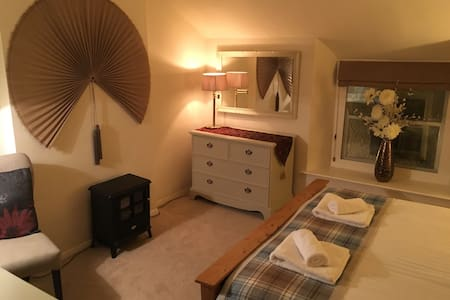 Cosy one bedroom apartment in heart of Bowness - Bowness-on-Windermere - Lägenhet