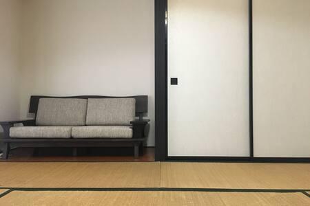 野沢カントリースタイルマンションー大湯ウィークリーマンション102