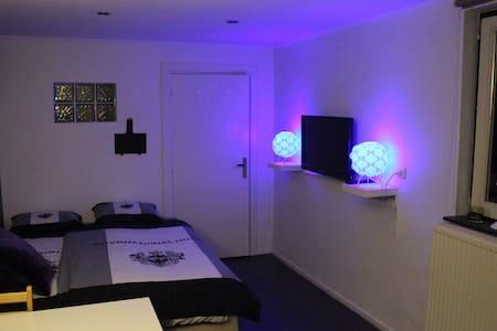 Gezellige rustige studio - Valkenburg