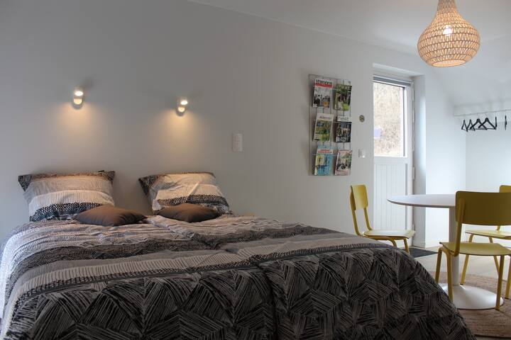 """Guesthouse """"Les Lits de Nohaipré"""", St.-Thibaut. - Rendeux - Bed & Breakfast"""