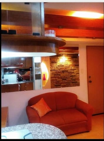 An Awesome Place to Chill with Unlimited Wi-Fi - Quezon City - Appartement