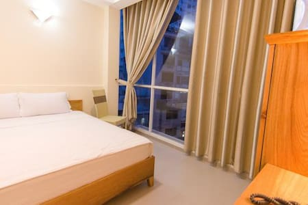 MY WAY SAIGON HOTEL - ho chi minh - Pensió