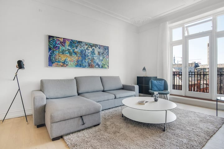 City Square Hotel Apartments 2 Bed Rooms Prime Location Apartments For Rent In Copenhagen Denmark