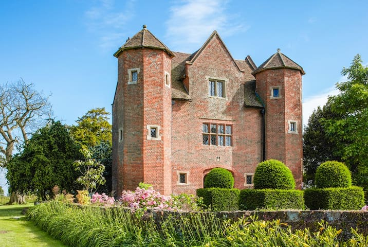 Chevaliers Gatehouse - Bridgnorth - Villa