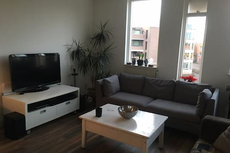 Nice appartment nearby Amsterdam-Utrecht! - Hilversum