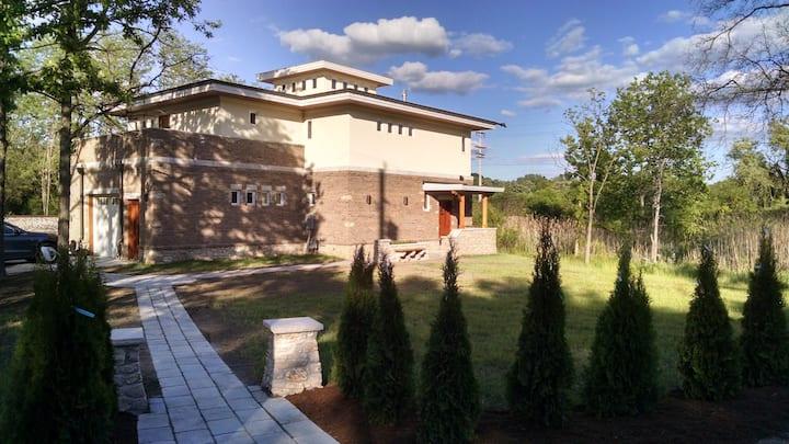 Huron River Lodge