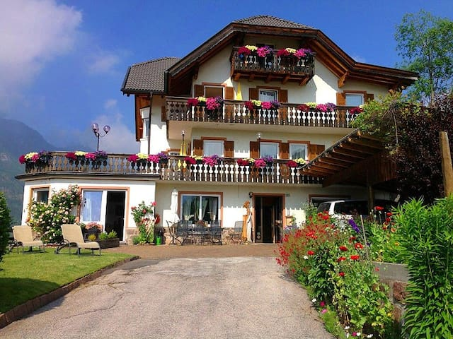 Miraortisei Apartments - Ale2 - Ortisei - Apartment