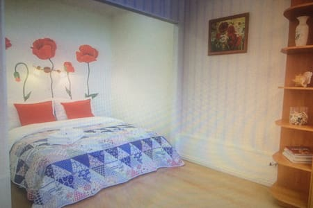 Downtown apartment - Mieres - Wohnung
