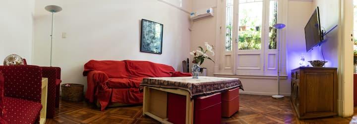 Vintage Suites 1