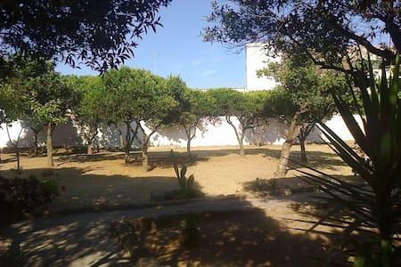 Casa Vacanze Corte Alipuna - Martignano - Rumah
