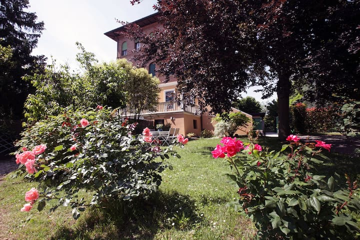 Two steps from Treviso city center  (Venice) - Treviso - Apartment