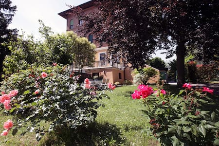 Two steps from Treviso city center  (Venice) - Treviso - Appartamento