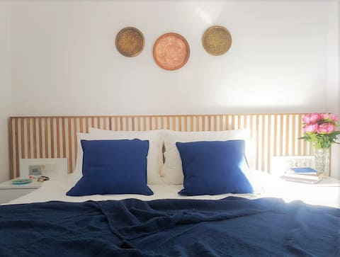 Spitaki Apartments Potos - First Floor