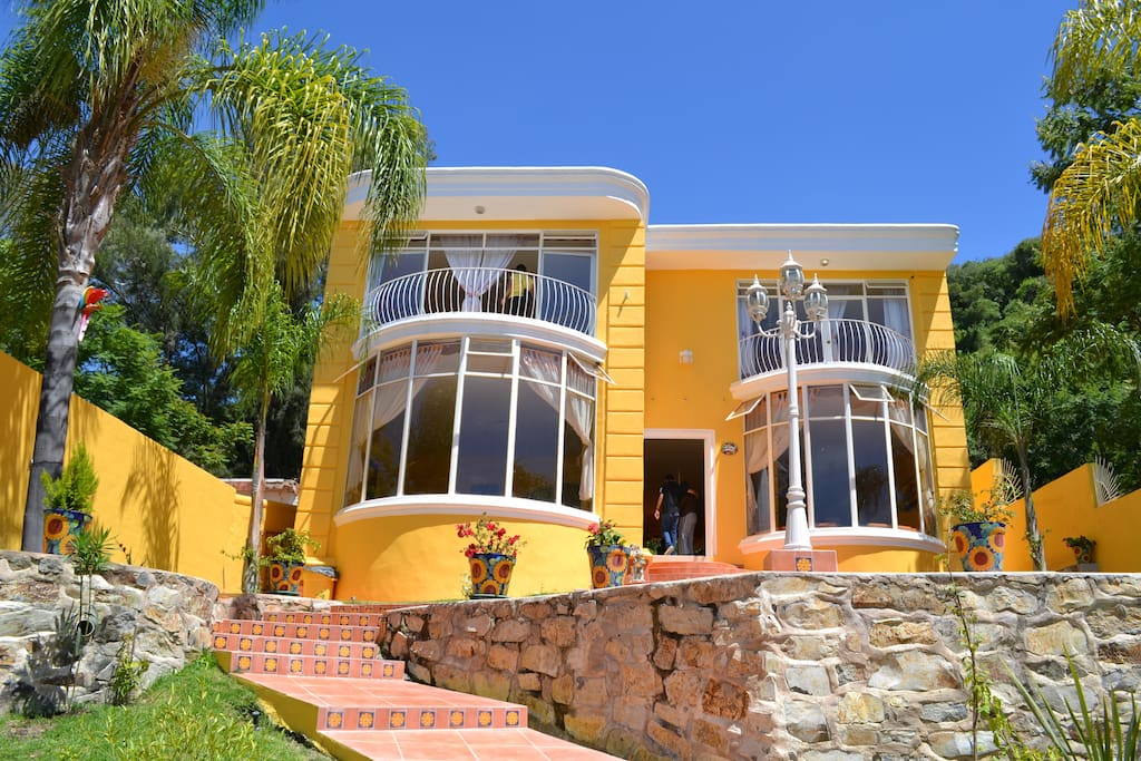 Homes For Rent In Lake Chapala Mexico