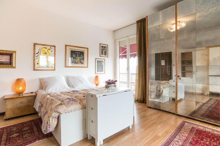 Diva's House, Flatlet - Padua - Apartamento