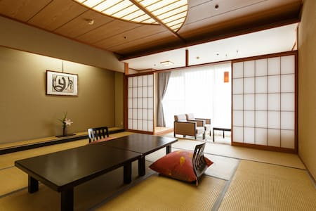 【Japanese-style room】Rurikoh - Other