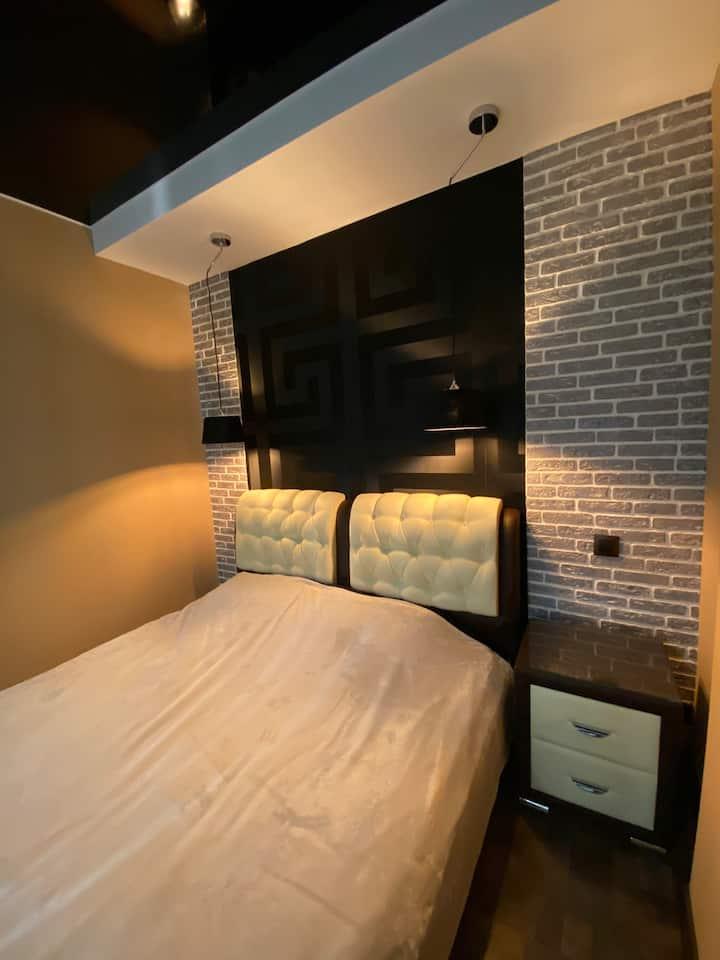 Квартира в жилом комплексе бизнес класса Архимед-1