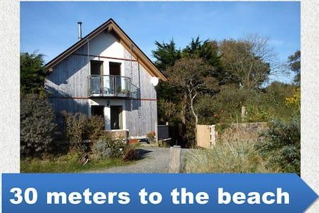 30 meters to the beach - Ballymoney - House