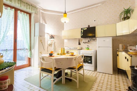 Dalila Guest House: furnished lodge - Incisa Scapaccino - Appartement