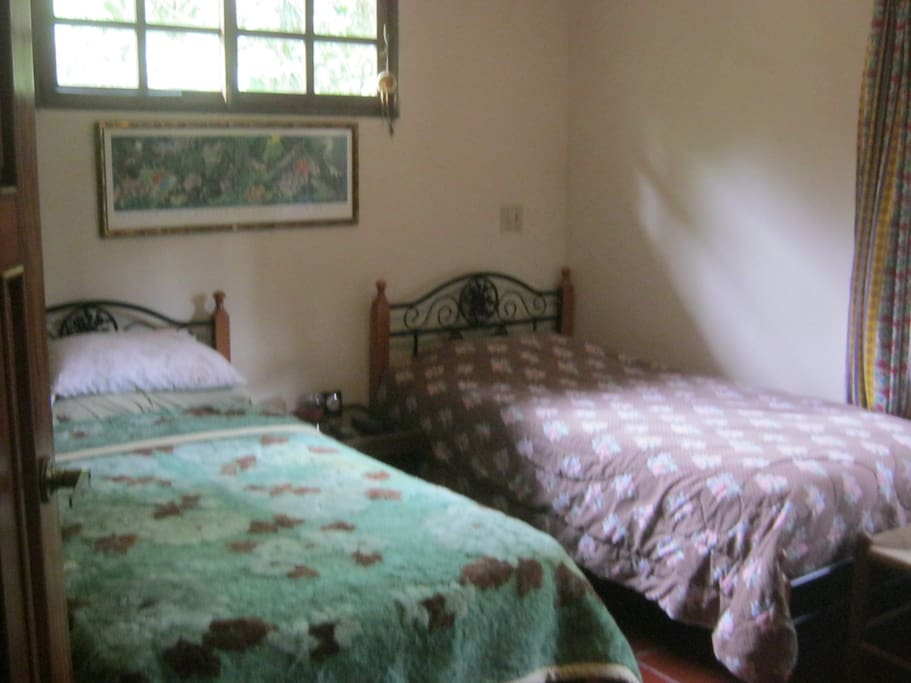 Casa Penelope in Beautiful Boquete