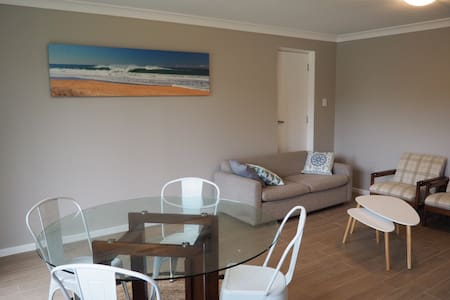 Self contained coastal retreat - Collaroy Plateau