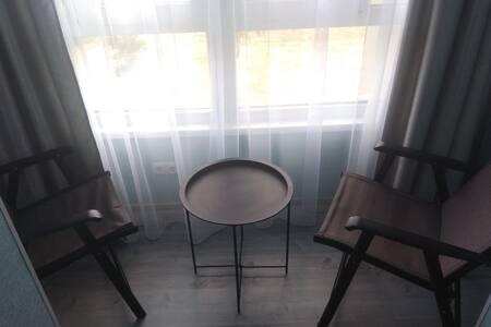 Лучшие апартаменты в Сергеевке для 3-6 персон
