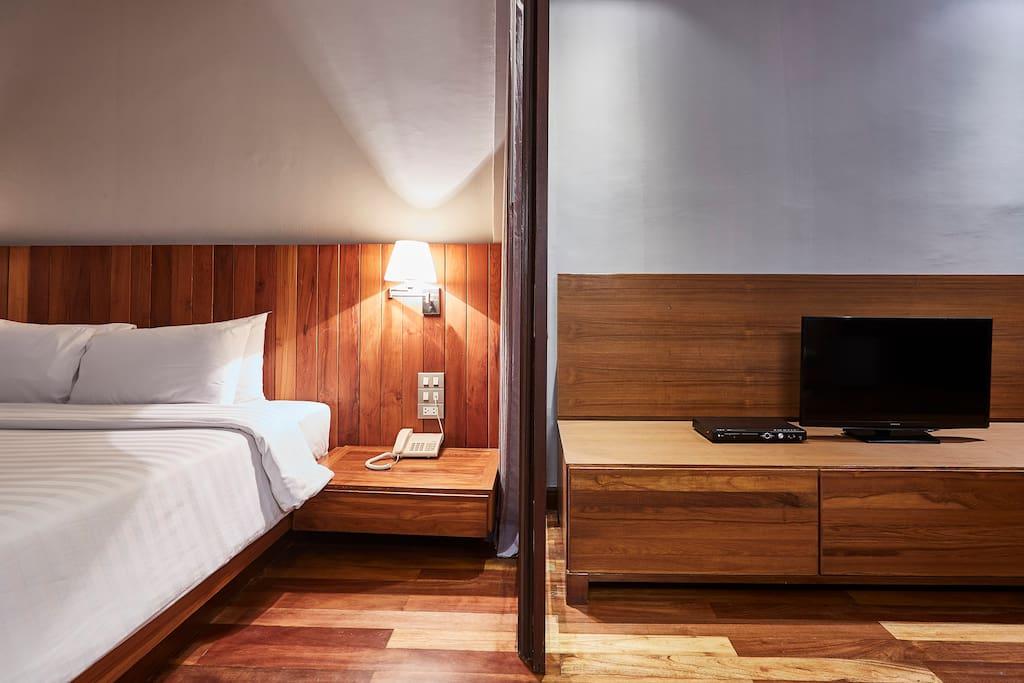 LUXX's Suite (room12)