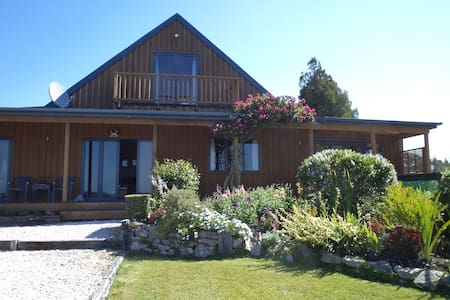 The Jumping Trout Bed and Breakfast - Westport - Oda + Kahvaltı