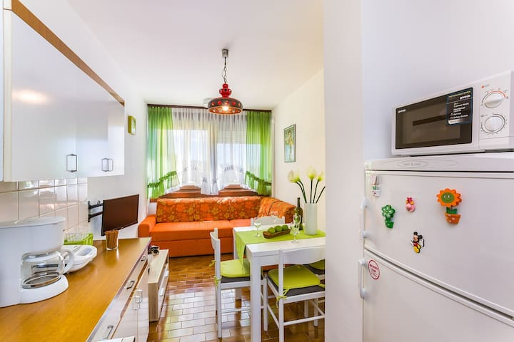 Apartman/Apartment Karmen