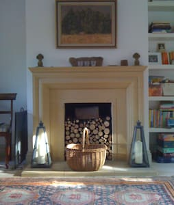 Private rooms in Shepton Mallet - Shepton Mallet - Bed & Breakfast