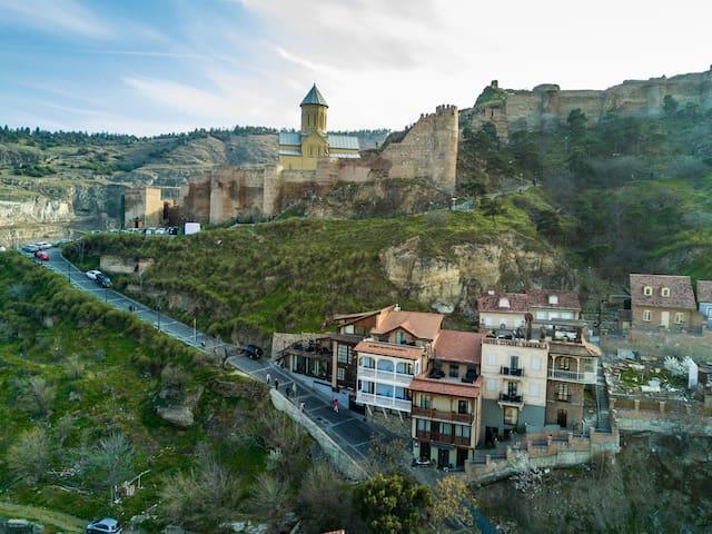 Casa Citadel -