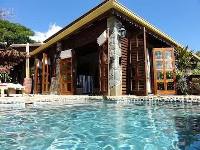 Private Villa With Golf Course Sea View/ Kite Surf