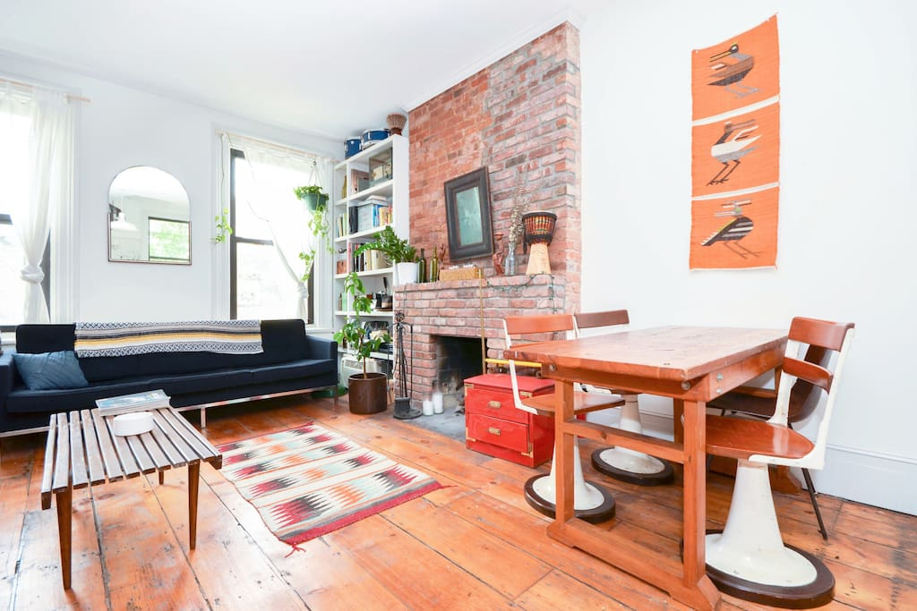 Historic Townhouse in Williamsburg