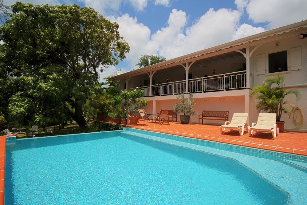 Superb Charming Villa With Swimming Pool   Villas For Rent In Sainte Anne, Le  Marin, Martinique