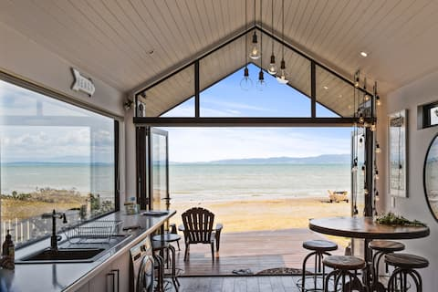 Beachfront Retreat -  Expore Magical Coromandel