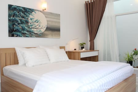 Double Room (Lam Linh Homestay Tây Ninh)