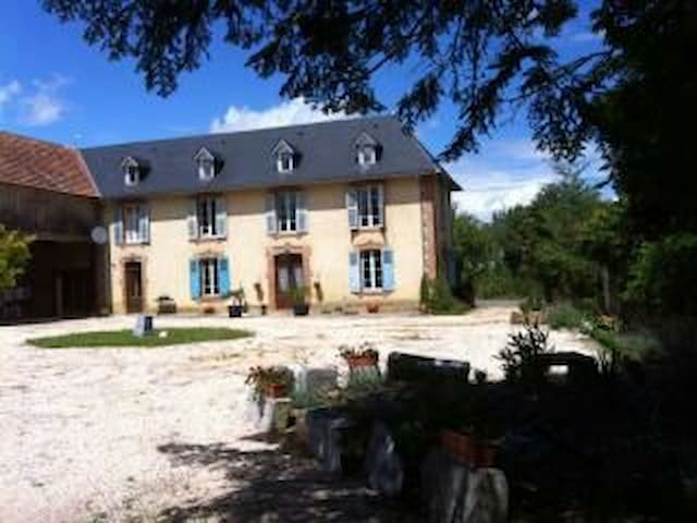 Paradise in the wilds of SW France - Libaros - Casa