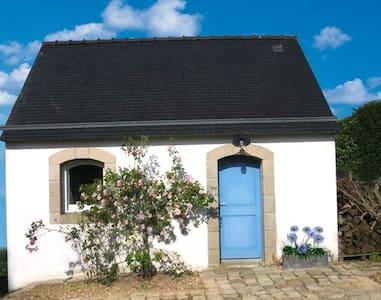 Maisonnette indépendante - Magnifiq - Telgruc-sur-Mer