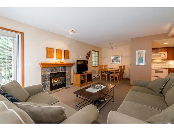 Northstar Townhouse - Whistler Village