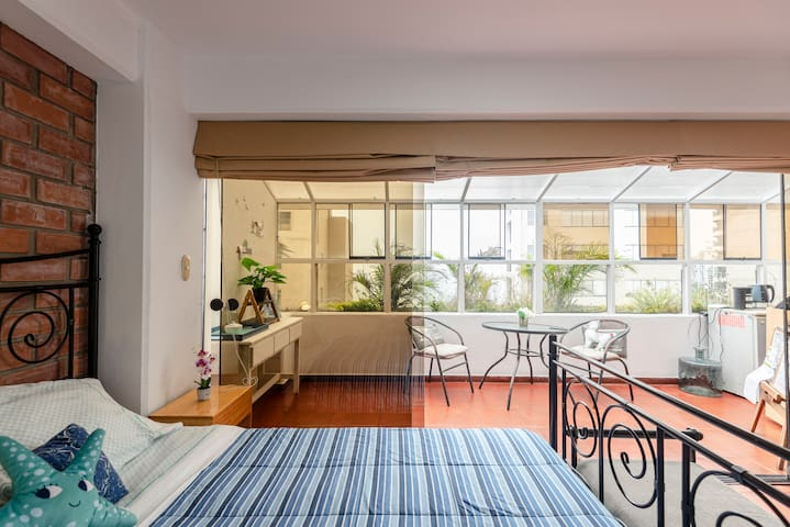 """801-9"" Oceanview private bedroom bath terrace"