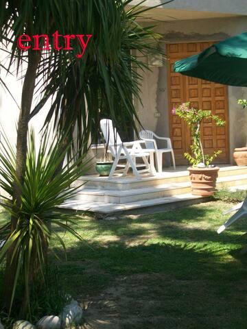 Villa Peppe economico  confortevole - Francavilla Al Mare - Villa
